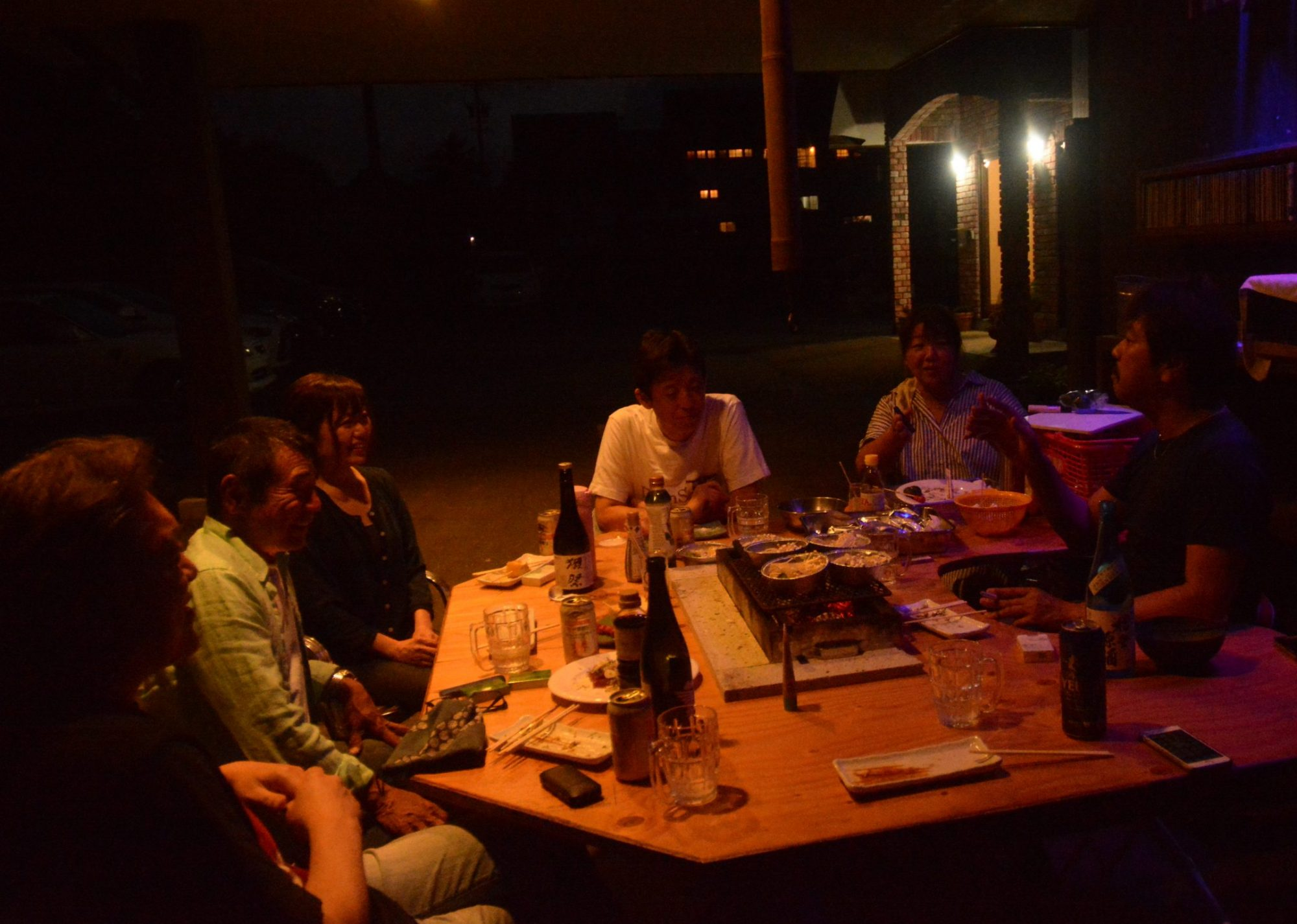 白馬Acoustic Blog
